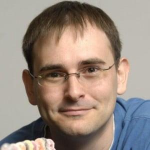Dean Mark Taylor